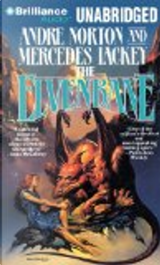 The Elvenbane by Andre Norton and Mercedes Lackey