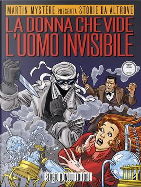 Storie da Altrove n. 23 by Carlo Recagno