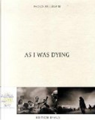 As I Was Dying by