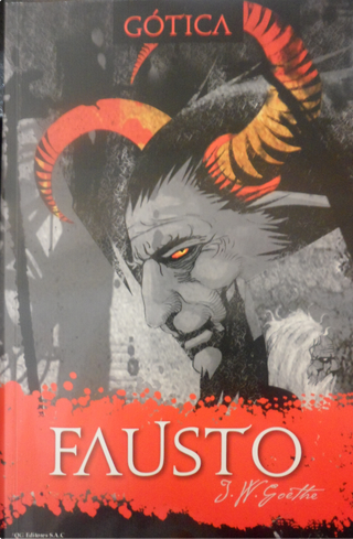 Fausto by Goethe