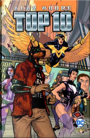 Top 10 Deluxe vol. 3 by Kevin Cannon, Paul Di Filippo, Peter Hogan, Zander Cannon
