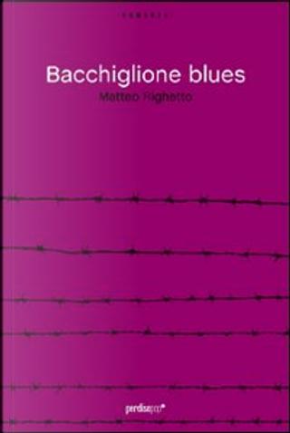 Bacchiglione blues by Matteo Righetto