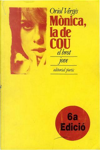 Mònica, la de COU by Oriol Vergés