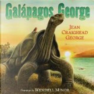 Galapagos George by Jean Craighead George