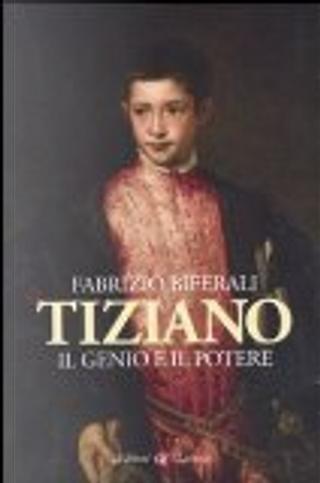Tiziano by Fabrizio Biferali