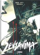 Dragonero Senzanima - Vol. 3 Variant by Luca Enoch
