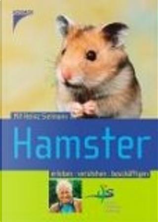 Hamster by Claudia Toll, Heinz Sielmann