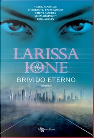 Brivido eterno by Larissa Ione