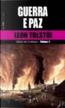 GUERRA E PAZ, V.3 by LIEV TOLSTOI