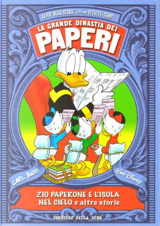 La grande dinastia dei paperi - 1959-60 - Vol. 20 by Bob Gregory, Carl Barks, Don Rosa, Vic Lockman