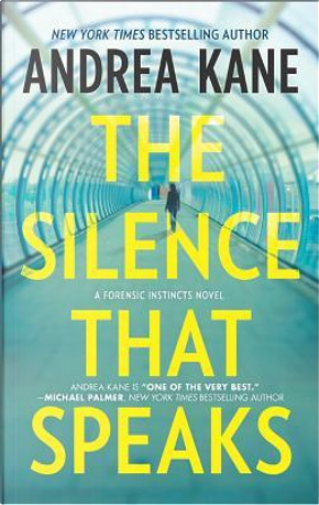 The Silence That Speaks by Andrea Kane
