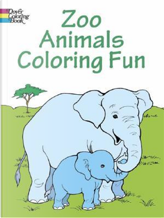 Zoo Animals by Pat Stewart