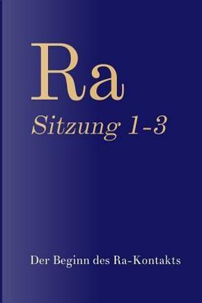 Ra Sitzung 1-3 by Jochen Blumenthal