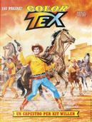 Color Tex n. 15 by Claudio Nizzi