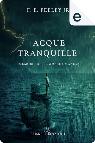 Acque tranquille by F. E. Feeley Jr.