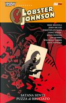 Hellboy presenta Lobster Johnson vol. 3 by John Arcudi, Mike Mignola