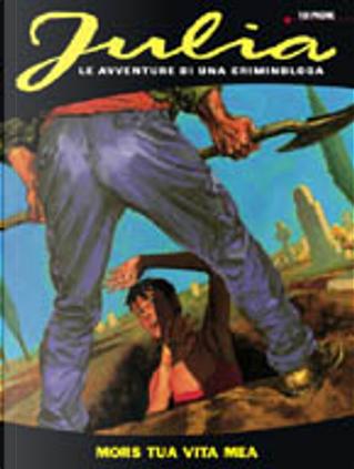 Julia n. 126 by Giancarlo Berardi, Mario Jannì, Maurizio Mantero