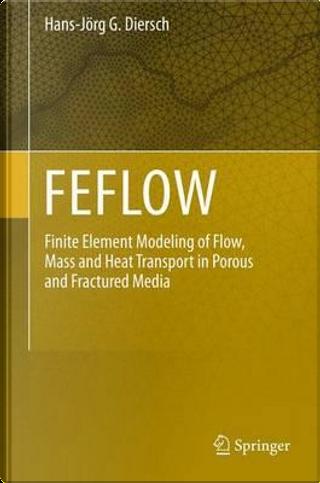 Feflow by Hans-jorg G. Diersch
