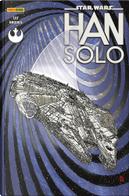 Star Wars: Han Solo by Marjorie Liu