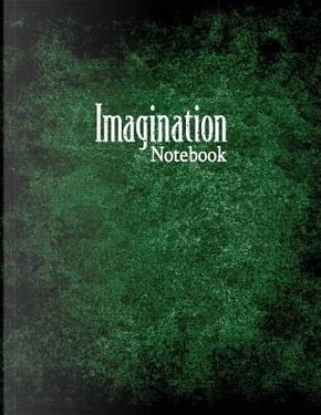 Imagination Notebook by Belnat Pro