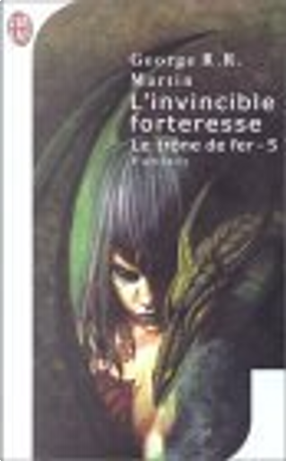 Le Trône de fer, tome 5 by Jean Sola, George R.R. Martin