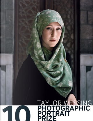 10 Taylor Wessing Photographic Portarit Prize by