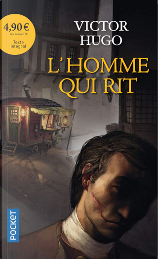 L'homme qui rit by Victor Hugo
