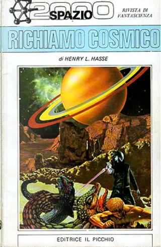 Richiamo cosmico by Henry L. Hasse