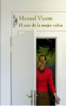 El azar de la mujer rubia by Manuel Vicent