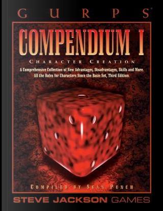 GURPS Compendium I by Sean Punch