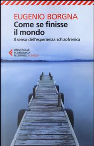 Come se finisse il mondo. Il senso dell'esperienza schizofrenica by Eugenio Borgna