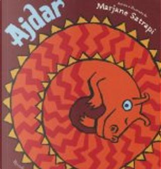 Ajdar by Marjane Satrapi