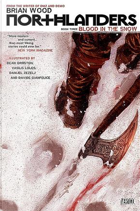 Northlanders, Vol. 3 by Brian Wood