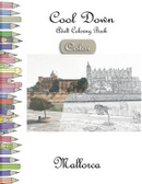 Cool Down [Color] - Adult Coloring Book by York P. Herpers