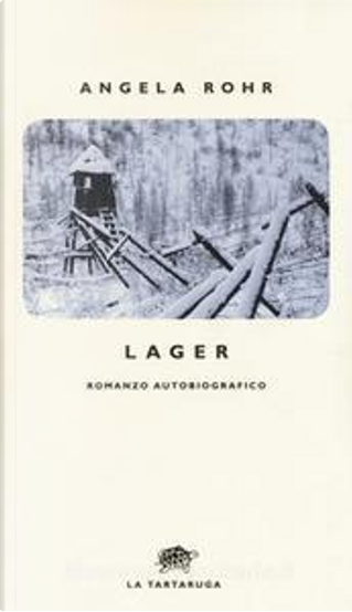 Lager by Angela Rohr