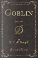 Goblin, Vol. 6 by J. E. Mcdougall