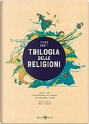 Trilogia delle religioni by Hugo Pratt
