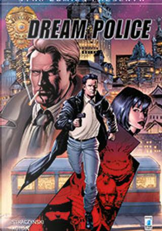 Dream Police vol. 1 by J. Michael Straczynski