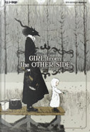 Girl from the other side vol. 2 by Nagabe