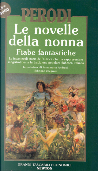 Le novelle della nonna by Emma Perodi