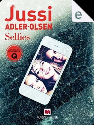 Selfies by Jussi Adler-Olsen