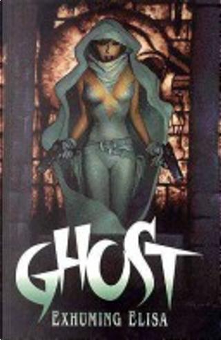 Ghost by Eric Luke, Ivan Reis, Randy Emberli, Randy Emberlin