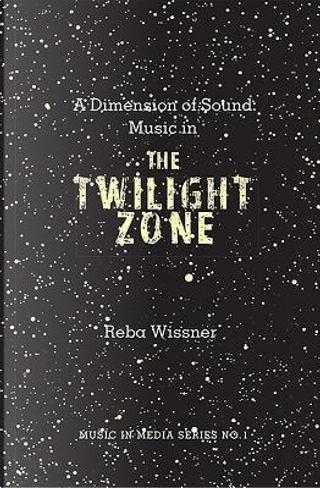 A Dimension of Sound by Reba Wissner