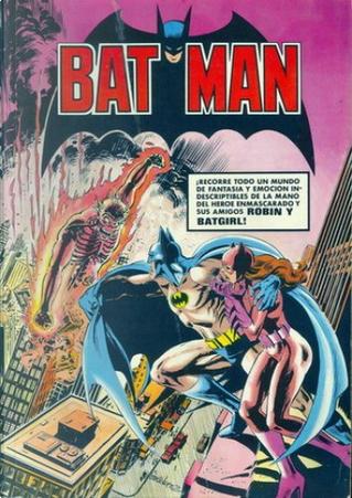 Batman Álbum #1 (de 7) by Dennis O'Neil, Len Wein, Paul Kupperberg, Steve Englehart
