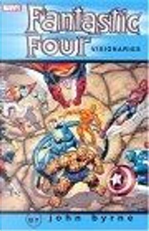 Fantastic Four Visionaries - John Byrne, Vol. 2 by John Byrne
