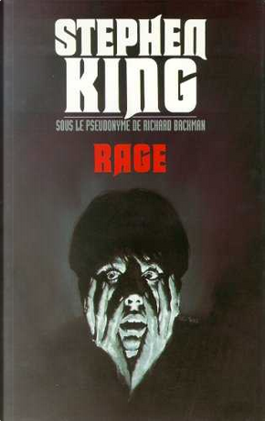 Rage by Stephen King