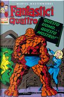 Marvel Masterworks: Fantastici Quattro vol. 6 by Stan Lee