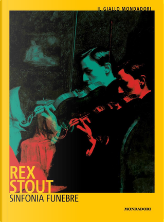 Sinfonia funebre by Rex Stout