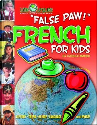 False Paw! by Carol Marsh