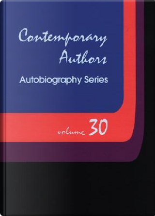 Contemporary Authors by Not Available